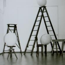 Aux Limites, Exp. Kunstmuseum - 1996