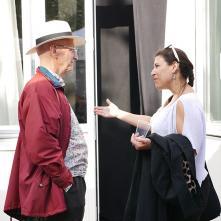 Dominique Haenni, Stéphanie Lammar
