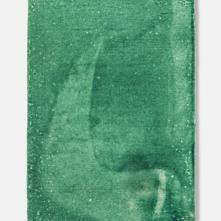 CuCO3 Beige, 2017, ceramic, 27 cm × 40 cm x 2cm