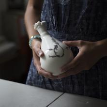 Essences, Anne-Sophie Guerinaud, 2018