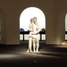 Exp. La terre au corps, Musée Ariana 2014